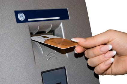 Prepaid Kreditkarte - Kostenkontrolle bei den Ausgaben