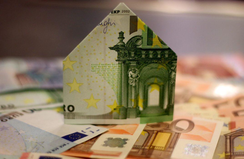 Baufinanzierung -  noch nie war es so günstig wie heute!