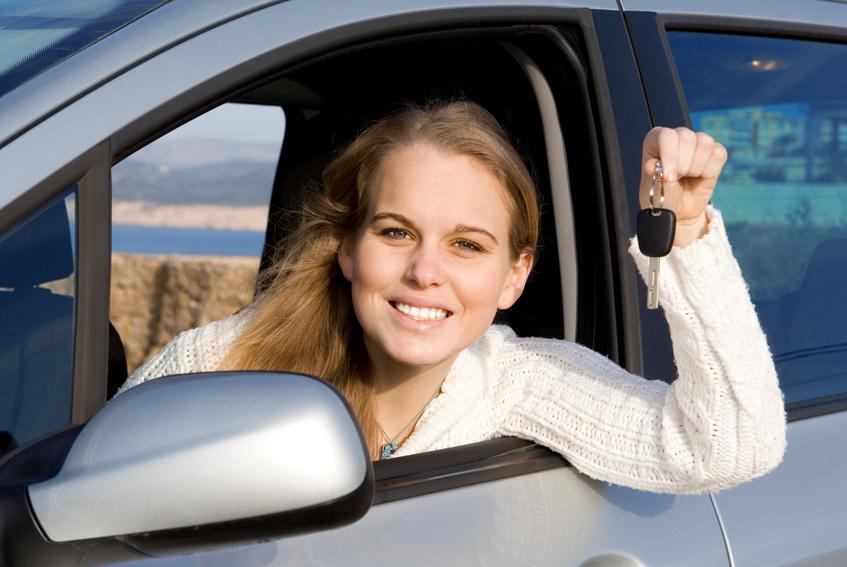 Die optimale Autofinanzierung auswählen