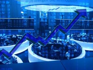 Börse Aktien Onlinetrading und binäre Optionen