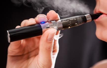 E Zigarette Pro und Contra