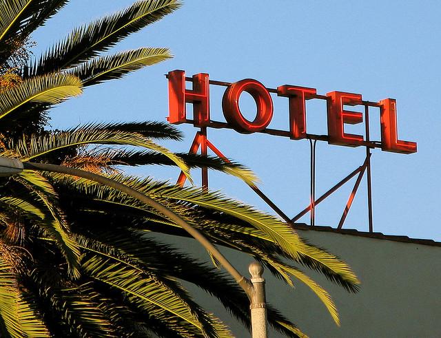 Hotel guenstig