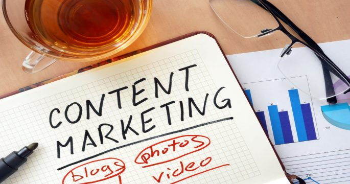 So geht Content Marketing