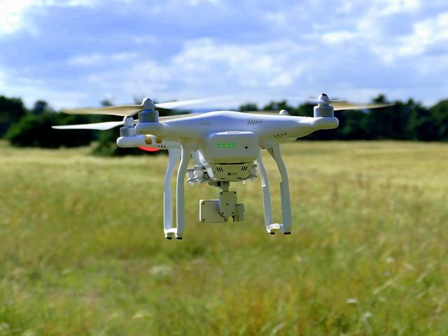 vergessen Sie nicht Ihre Drohne Haftpflicht zu versichern