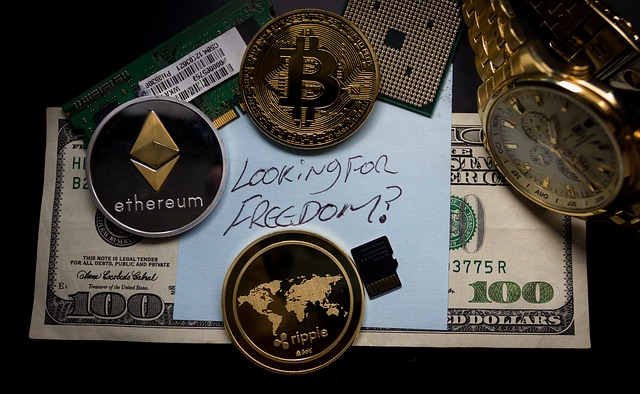 Tron (TRX) Coin